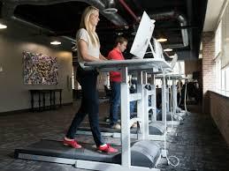Rent Treadmill Desk Treadmill Desk Mastermind Leaves City Of Dallas Employ