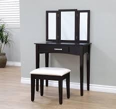 Unfinished Wood Vanity Table Unfinished Furniture Writing Desk Unfinished Desks For Sale