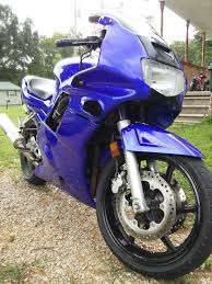 My Cbr 600 F2 Work In Progress Cbr Forum Enthusiast Forums For