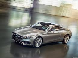 mercedes s coupe mercedes s class coupe concept 2013 pictures information