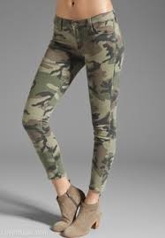 pattern jeans tumblr camo skinny jeans and short boots pictures photos and images for