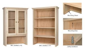 arthur brown custom bookcase styles