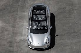 nissan leaf vs tesla model 3 tesla model 3 will it be a good family car motor trend