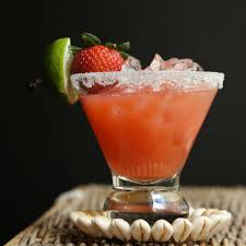 raspberry margarita recipe strawberry margarita recipe popsugar food