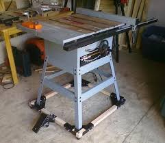 jet benchtop table saw jet shopline table saw jsl 10ts by texretvet lumberjocks com
