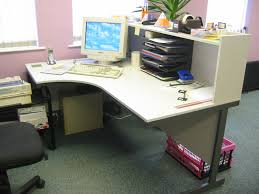 furniture office work table computer desk at walmart clear