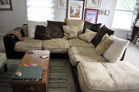 Best Sofa Sectional Most Comfortable Sectional Sofa 14 With Additional Sofas And
