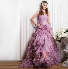purple wedding dress purple wedding dresses