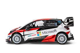 toyota lineup vwvortex com toyota gazoo racing u0027s 2017 wrc yaris rally car