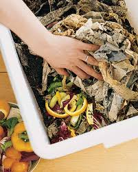 Composting Pictures by 7 Steps To Building A Compost Heap Martha Stewart