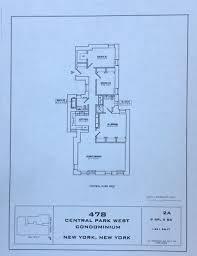 streeteasy 478 central park west in manhattan valley 2 sales