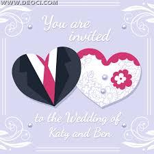 marriage invitation card design paper cut style of wedding invitation card design ai
