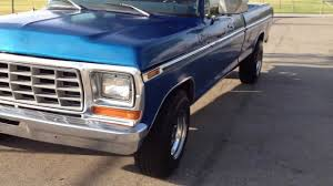 79 Ford F150 Truck Parts - 1979 ford f150 022 youtube