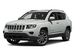 price of 2015 jeep compass 2015 jeep compass values nadaguides