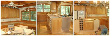 Height Of A Kitchen Island The Kitchen Renovation Is Complete The Saucy Southerner