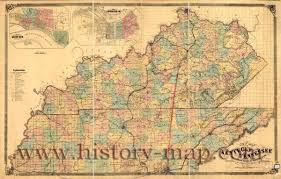 Kentucky Tennessee Map by Of Tennessee And Kentucky