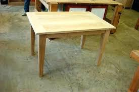 table cuisine en bois table en bois blanche table design bureau blanc pas cher bois table