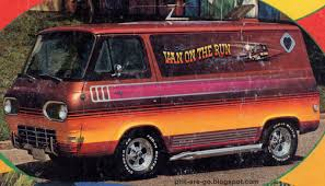 ford econoline van on the run shagging vans pinterest ford