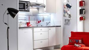 cuisine mini kitchenette nos conseils pour aménager et équiper une mini cuisine