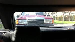 1985 mercedes benz w201 driver seat removal mercedes benz 190 d