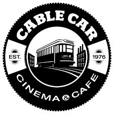 b w home theater cable car cinema and cafe your neighborhood art house theatre