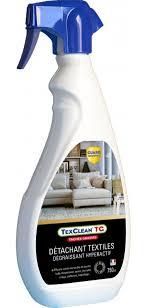 mousse nettoyante canapé nettoyer un canapé tissu tout pratique