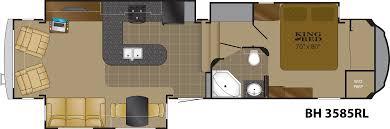 arctic fox 5th wheel floor plans gr8lakescamper detroit fall