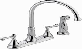 kitchen faucets with sprayer repair delta single handle kitchen