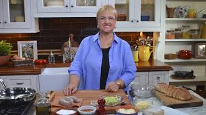 Lidia S Kitchen Recipes by An Evening With Lidia Bastianich