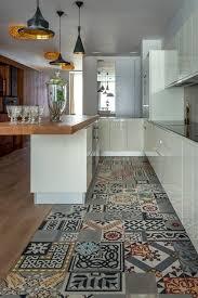 lino cuisine lino pour cuisine avec id es le rev tement de sol parfait et