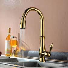 gold faucet kitchen kitchen faucets gold faucet kitchen single