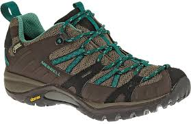 womens hiking boots canada merrell siren sport gtx shoes s