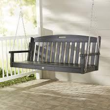 wooden porch swings mtc home design great and fun idea black