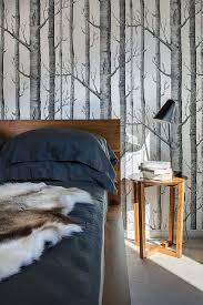 Schlafzimmer Farben Muster Tapete In Neutralen Farben Sind Perfekt Für Ein Schlafzimmer Die