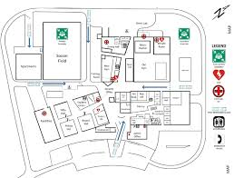 emergency action plans campus safety