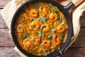 recette cuisine creole reunion recette du cari camarons réunionnais classique de la cuisine créole
