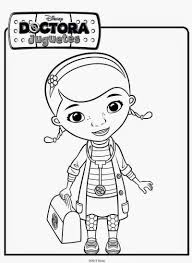 doc mcstuffins coloring pages to print laura williams