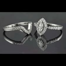Engagement Ring Vs Wedding Ring by Izyaschnye Wedding Rings Engagement Rings Vs Wedding Rings
