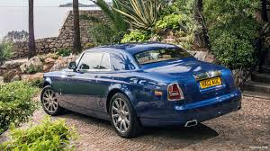roll royce phantom coupe 2013 rolls royce phantom coupe rear hd wallpaper 5