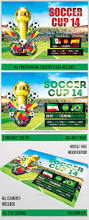 Football Country Flags 25 Best Soccer World Cup Brazil Psd Flyer Templates
