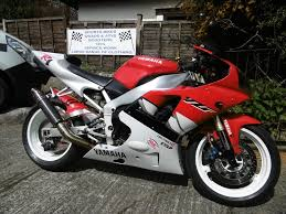 2000 yamaha r1 1000 north cornwall motorcycles