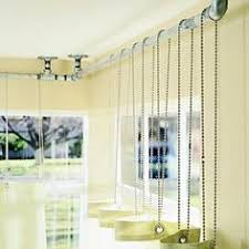 shower curtain chains to go with ceiling mount rod bathroom