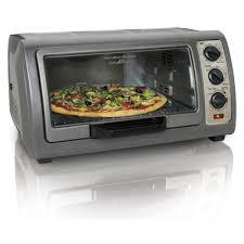 Hamilton Beach Toaster Convection Oven Hamilton Beach Easy Reach Toaster Oven With Convection U0026 Reviews