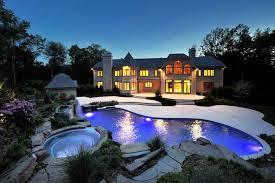 Luxury Pool Design - 2016 top 50 inground pool builders northern nj