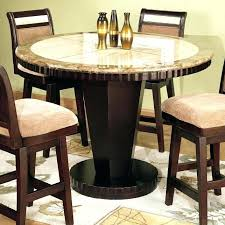 round counter height table set black counter height table set round and chairs home design