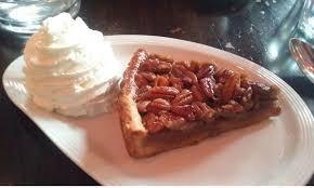 bof cuisine pecan pie c est bon mais chantilly bof bof 7e les dessert yelp