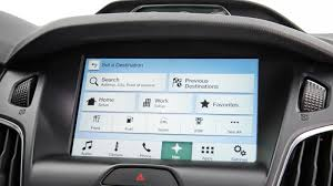 Ford Sync Map Update Ford Will Add Android Auto And Apple Carplay With An Update If You