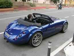 wiesmann gallery of wiesmann mf3 roadster