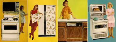 1960s Kitchen by Plan59 Retro 1940s 1950s Decor U0026 Furniture Retro Kitchen