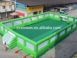 inflatable football field inflatable football field suppliers and